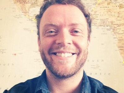 Gavin Morrice